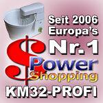 BRAUN KM32-PROFI-SHOP