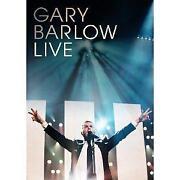 Gary Barlow DVD