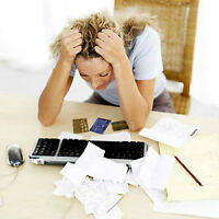 High Debt Load? It's time to Reduce and Eliminate your Debts!