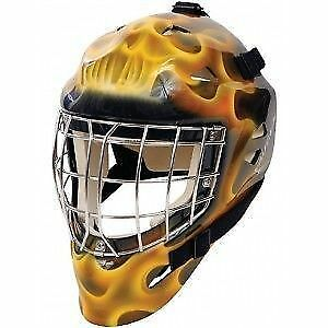 New Vaughn 7500 ice hockey goalie helmet mask junior senior SALE