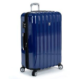 "Delsey Aero 29"" Spinner (blue) - Luggage"
