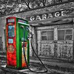 The Garage Barn