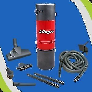 Central Vac Vacuum COMPLETE FACTORY DIRECT PRICE PACKAGE