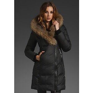 Manteau d'hiver Mackage taille Small