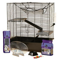 All Living Things Large Rat Cage!