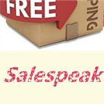 Salespeak.Inc