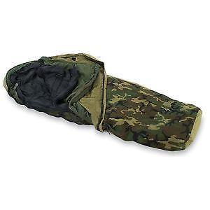 Military Surplus Sleeping Bag