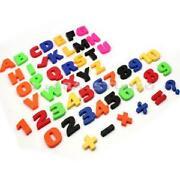Alphabet Refrigerator Magnets