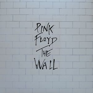 Pink Floyd - The Wall - 2 x 12