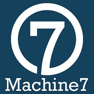Machine7 Aircooled Parts