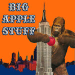 BIG APPLE STUFF