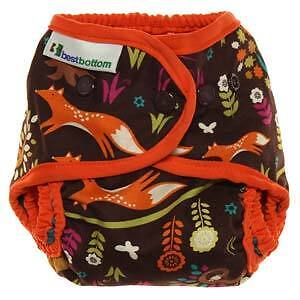 Best Bottom cloth diaper pack - 18 changes! London Ontario image 5