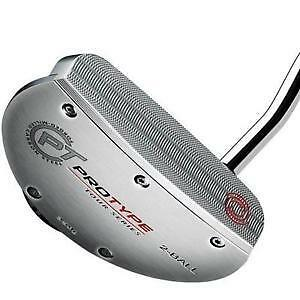WANTED--TaylorMade 2-Ball Putter
