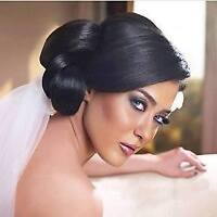 Mobile Hair Stylist and Makeup Artist