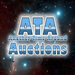 Another Time Around Auctions