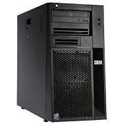 IBM Tower Server