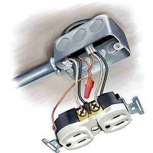 ELECTRICIAN in SCARBOROUGH CALL HUSSAIN 647 447 8283