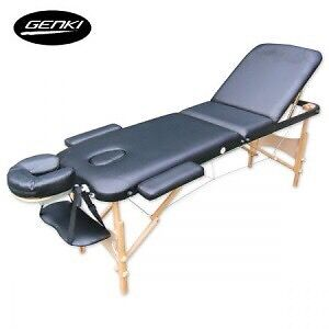 Massage Table Brookfield Melton Area Preview