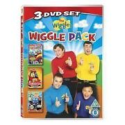 The Wiggles TOOT TOOT