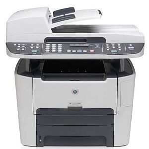 HP Laser Jet 3390 All-In-One