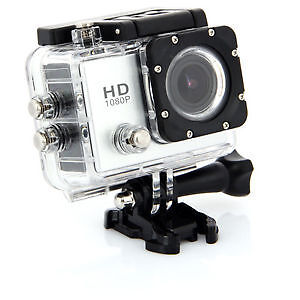 1080P H.264 Full HD Action Camera