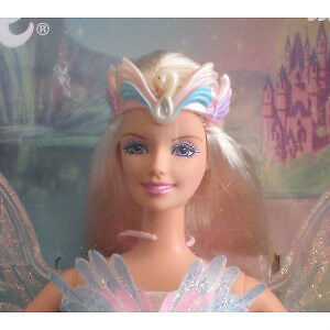 Swan Lake Barbie   COLLECTABLE   MINT CONDITION London Ontario image 2