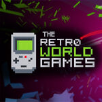 The Retro World Games