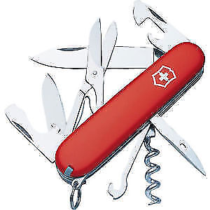Swiss Utility Knife 10 tools ( Victorinox)