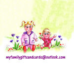 My Family Gifts and Cards