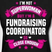 Fundraising/ event planner