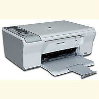 HP F4280 all-in-one printer, scanner, copier for sale