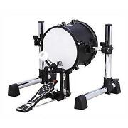Electronic Bass Drum