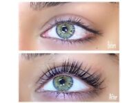 Best Lash Lifting Offer LVL NEW 35£ or Pay in Advance just 30£