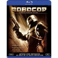 Robocop (Bilingual) [Blu-ray]