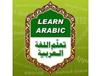 Arabic tuitions & lessons