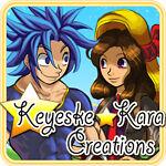 KeyeskeKara Creations