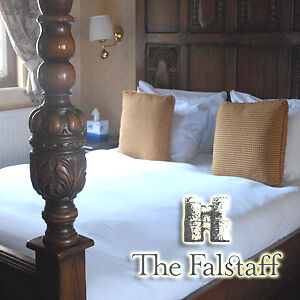 CANTERBURY Luxury Holiday, Kent: 2 night short break at the Falstaff Hotel, UK