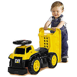 Kids Ride-On 3in1 Truck ~ in Excellent condition!