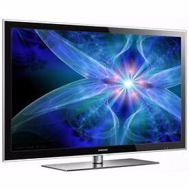 "55"" SAMSUNG UE55C6505 VERY SLIM TV"