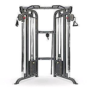 BodyMax CF820 Cable Crossover Machine