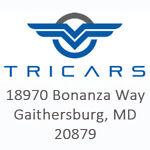 Tricars Inc.