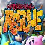 Video Game Rescue