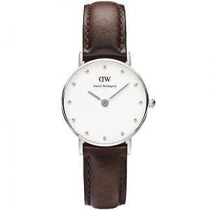 Daniel Wellington 0923DW Classy Bristol Wrist Watch
