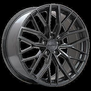 "Roues 19"" Ruffino BMW 128 135 328 335 Roue Mag Hiver 19 5x120"