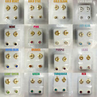 Cheap and Safe Nose/Ear Piercings. Free Sterilized Stud included