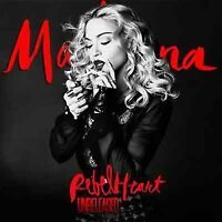 2 tickets to Madonna in Montreal, Sept 9th, 2015 - Rebel Heart