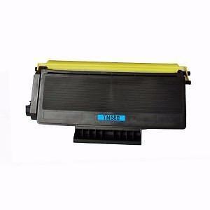Brother TN580/TN650 Toner Cartridge Black New Compatible
