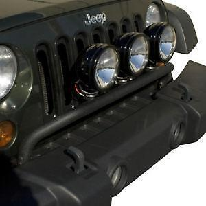 jeep light bar ebay. Black Bedroom Furniture Sets. Home Design Ideas