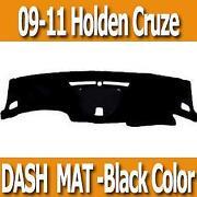 Holden Cruze Dash Mat
