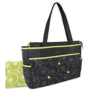 babyboom carry all tote diaper bag